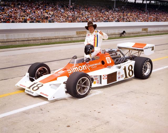1977 CAR 18