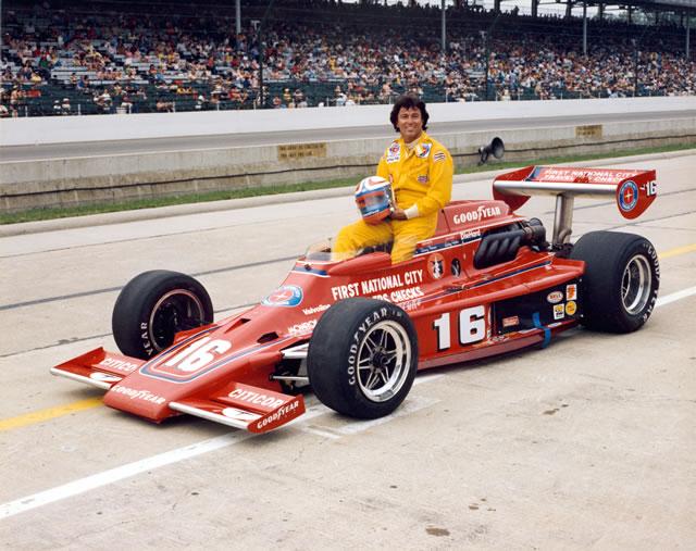 1978 CAR 16