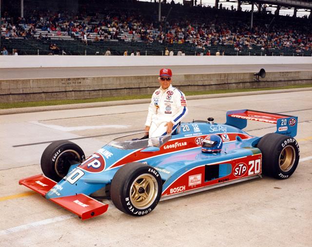 1983 CAR 20