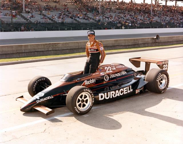 1986 CAR 22