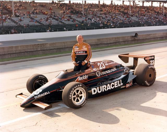 1986 CAR 23