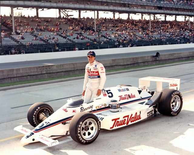 1986 CAR 5