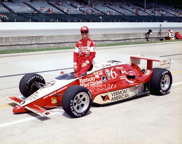 1986 CAR 6