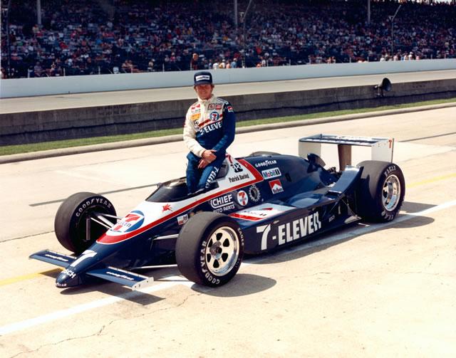 1986 CAR 7