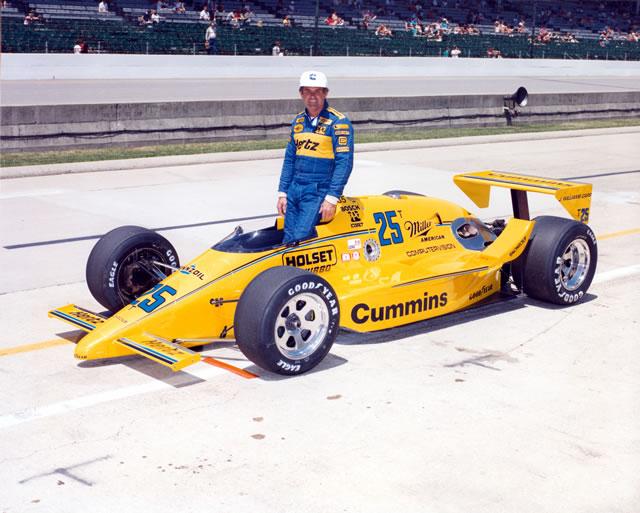 1987 CAR 25