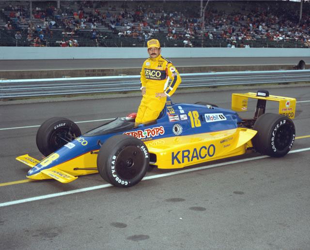 1989 CAR 18