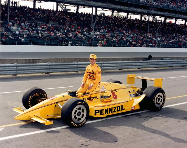 1992 CAR 8