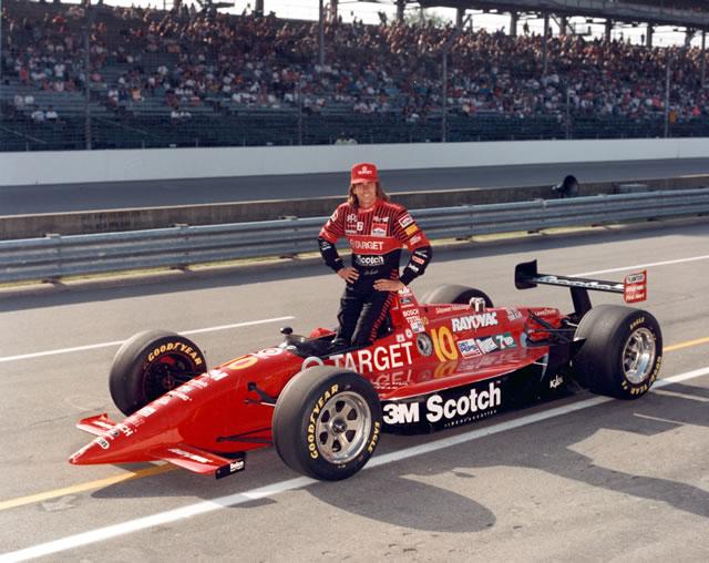 1993 CAR 10
