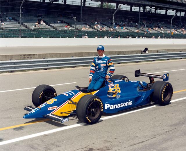 1993 CAR 15