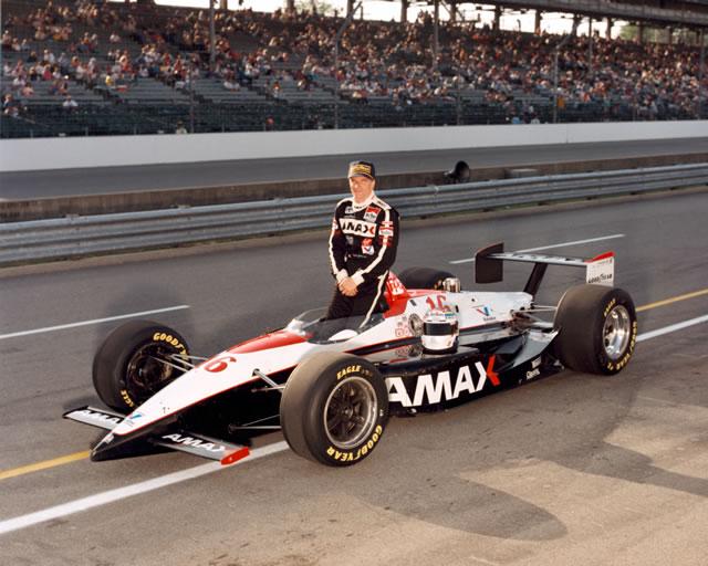 1993 CAR 16