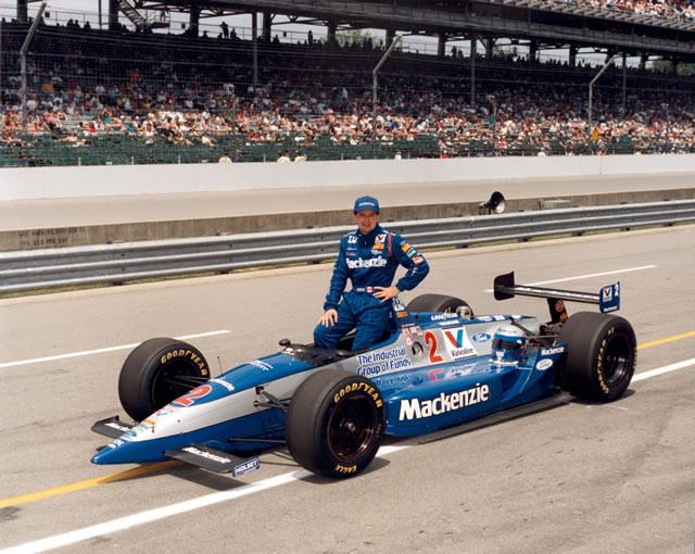 1993 CAR 2