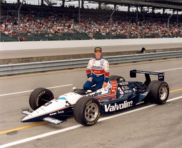 1993 CAR 3