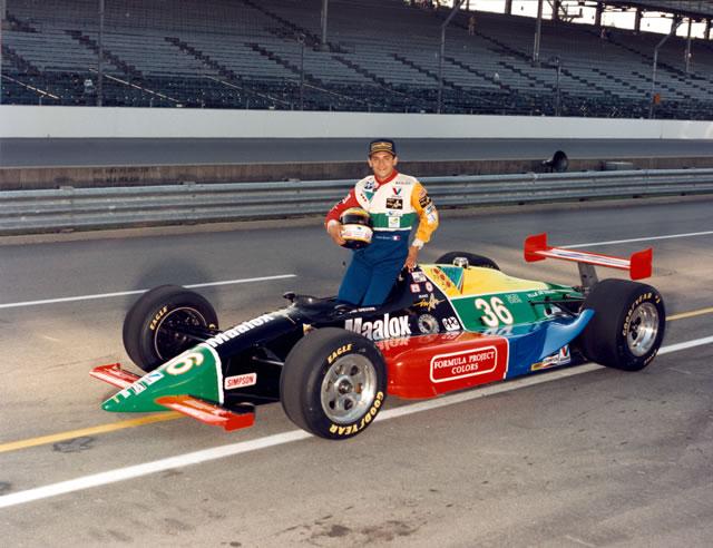 1993 CAR 36