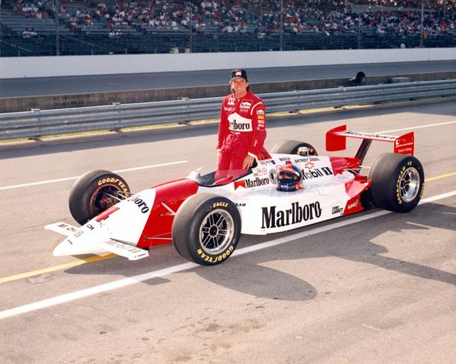 1993 CAR 4