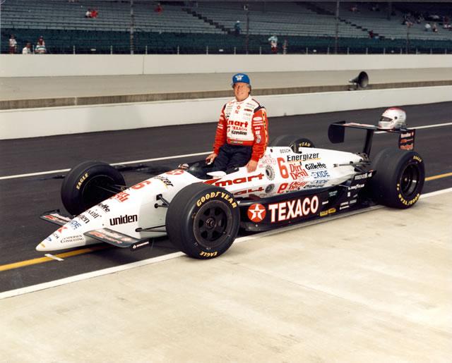 1993 CAR 6