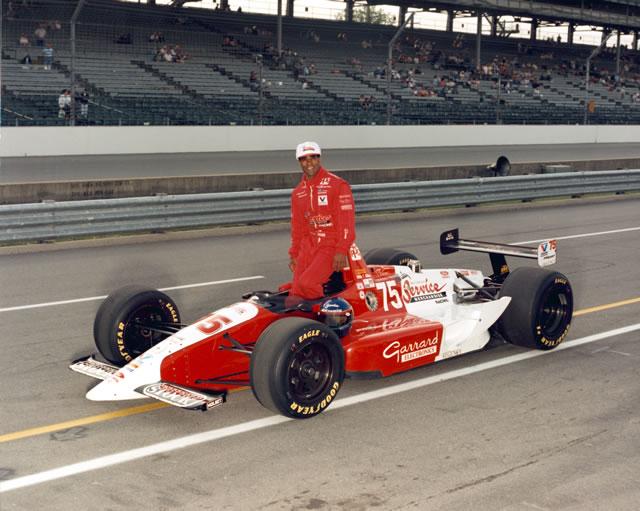 1993 CAR 75