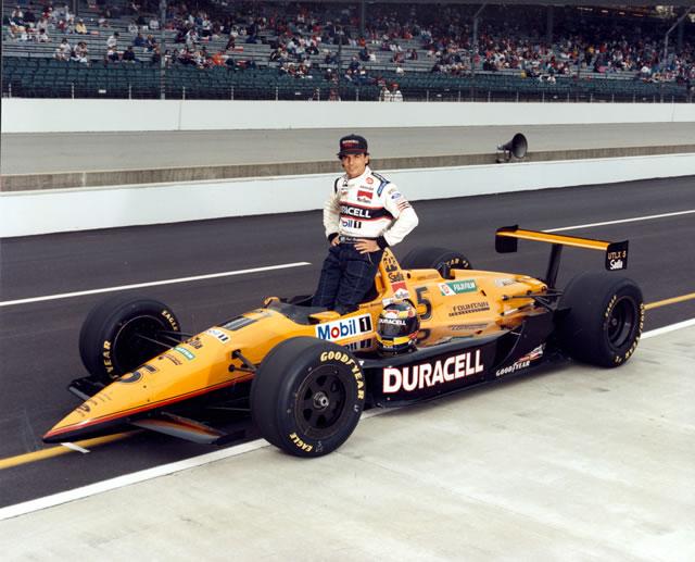 1994 CAR 5