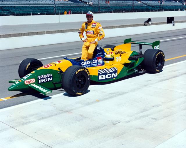 1995 CAR 15