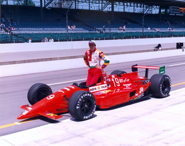 1995 CAR 19
