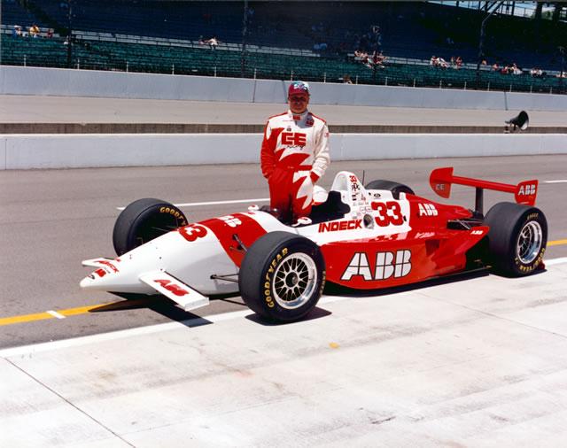 1995 CAR 33