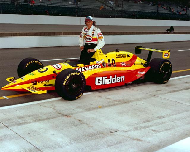 1995 CAR 40