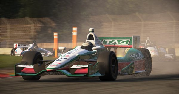 DW12 - Project Cars