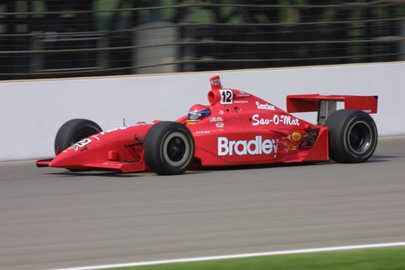 2001 car 12