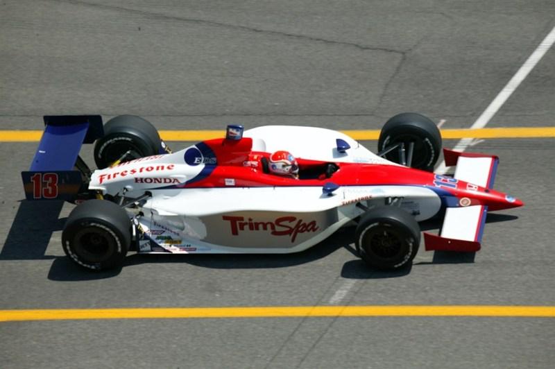 2003 car 13