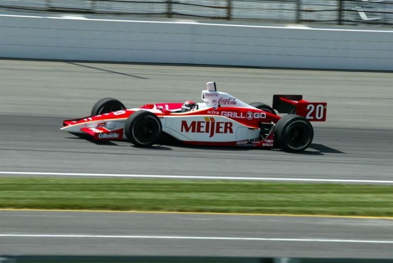 2003 car 20