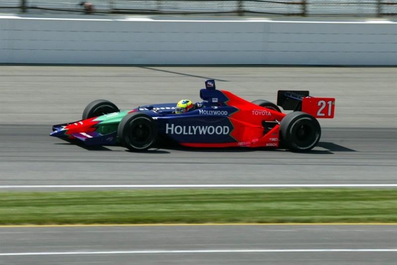 2003 car 21