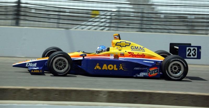 2003 car 23