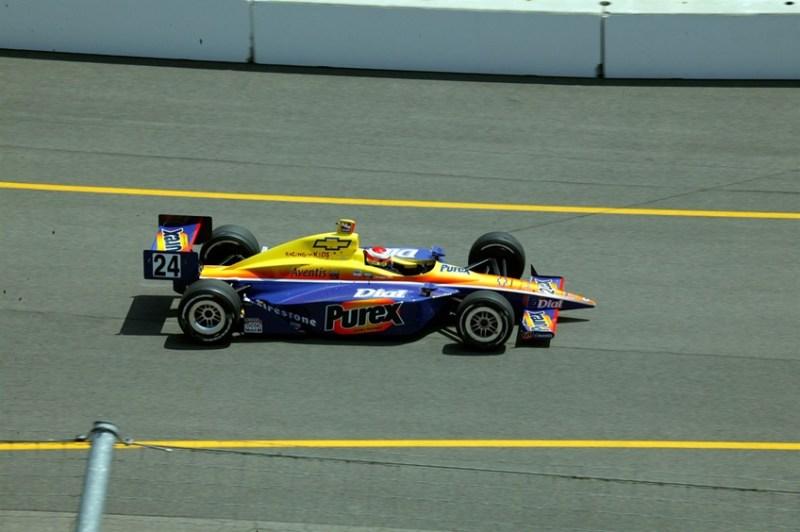 2003 car 24