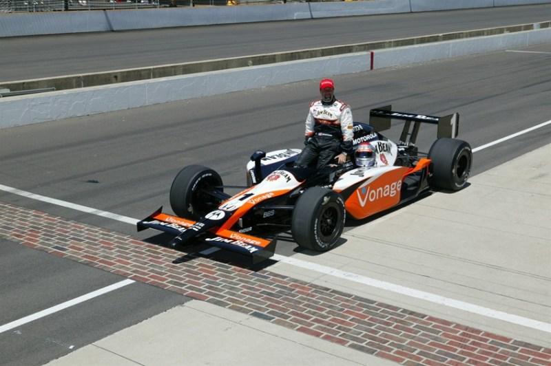 2006 Paint Schemes - 2006 CAR 1 INDY 500