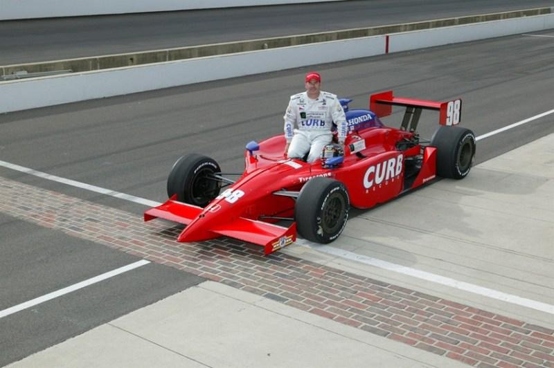 2006 Paint Schemes - 2006 CAR 98 INDY 500
