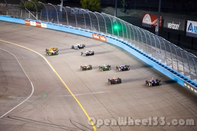 Preview – 2017 Phoenix Open Test - PHX RACE 13 2016