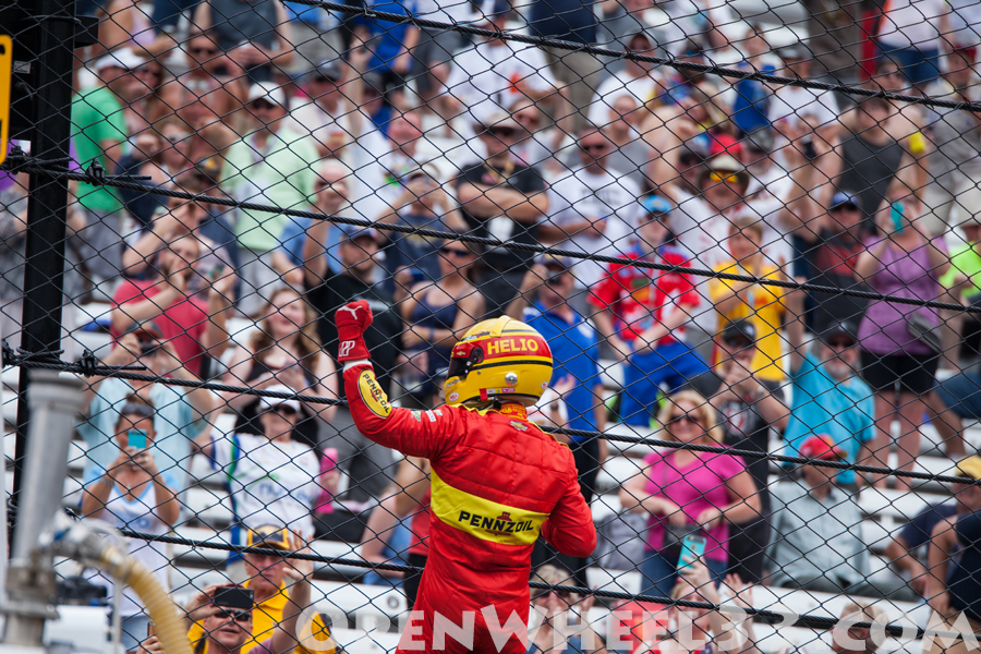 CARB DAY 2016 - 9