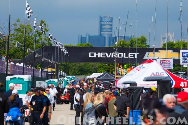 Preview - 2017 Chevrolet Detroit Grand Prix - DetroitGP 2016 SAT 16