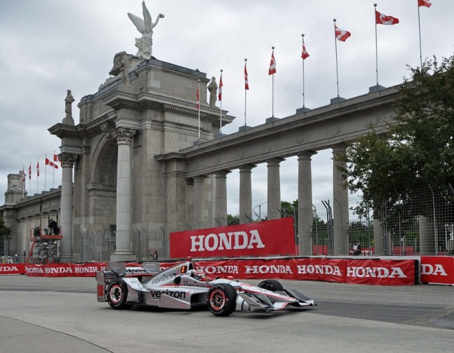 Preview – 2018 Honda Indy Toronto - 2016 toronto saturday6