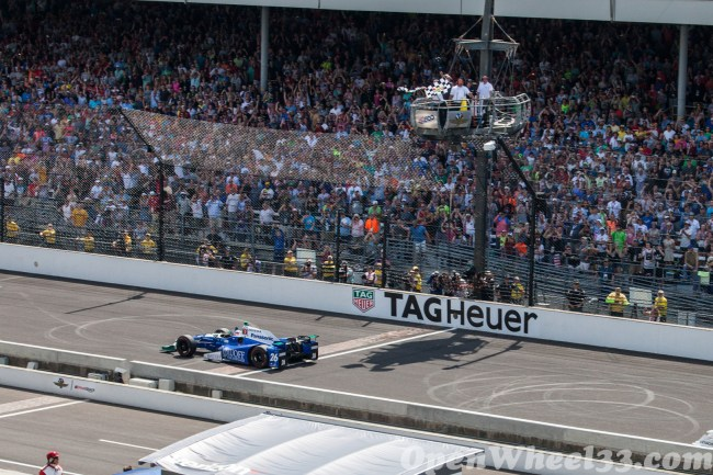 Preview – 102nd Running of the Indianapolis 500 Mile Race - 2017 INDY500 RD 3