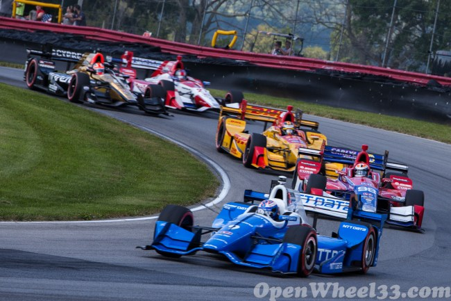 Preview – 2018 Honda Indy 200 - 2017 Mid Ohio 17