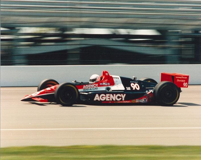 1992 Paint Schemes - 1992 CAR 90