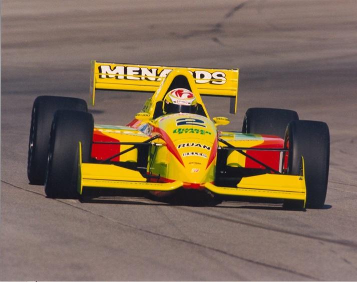 1997 Paint Schemes - 1997 CAR 2