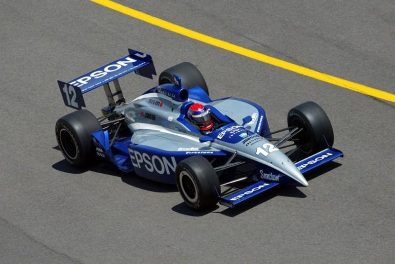 2002 Paint Schemes - 2002 CAR 12
