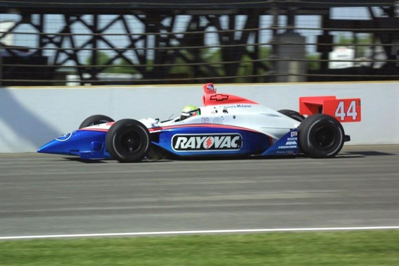 2002 Paint Schemes - 2002 CAR 44
