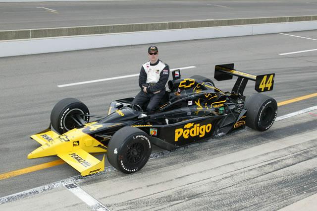 2003 Paint Schemes - 2003 CAR 44