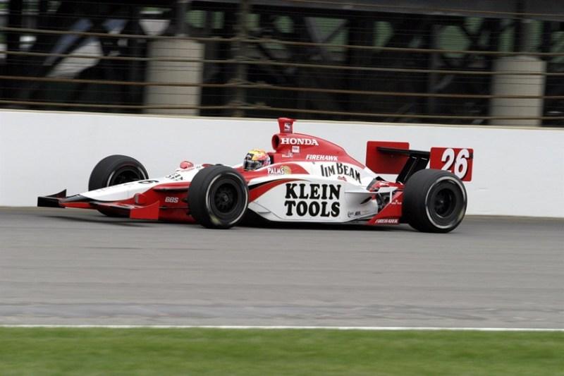 2004 Paint Schemes - 2004 CAR 26