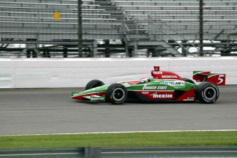 2004 Paint Schemes - 2004 CAR 5