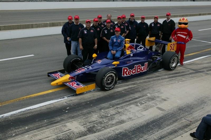 2004 Paint Schemes - 2004 CAR 52