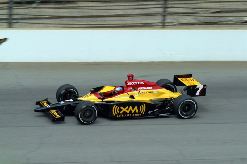 2004 Paint Schemes - 2004 CAR 7