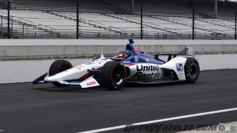 Liveries - 2019 NTT IndyCar Series IMS Open Test - 2019 INDYCAR LIVERIES INDY TEST INDYCAR CAR No. 15